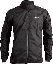 Swix Light Training Jacket Mens