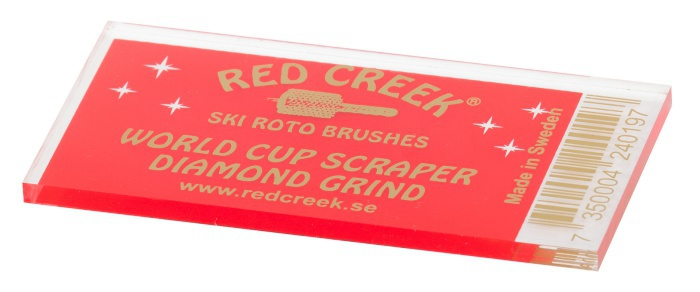 Red Creek Pro Diamond Sikli 5mm